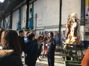 Read more about the article Biennale de Lyon